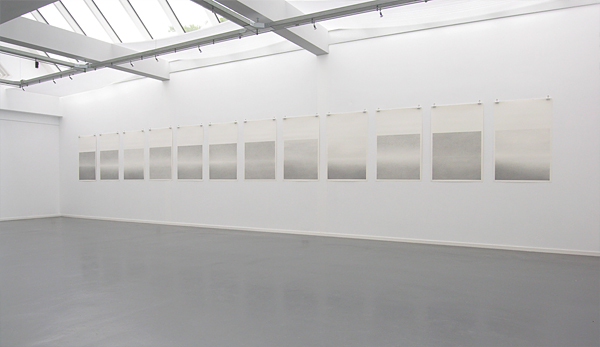 Galerie Hein Elferink, 2013