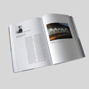 Boesner Art Catalogue. By Saskia van de Wiel