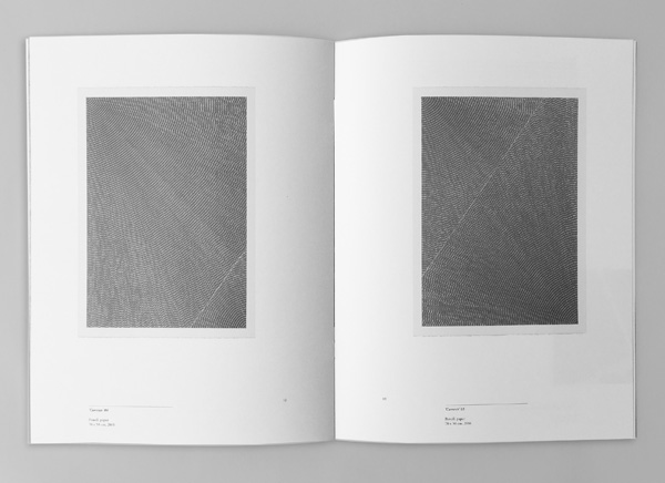 GREY MATTER(S) catalogue
