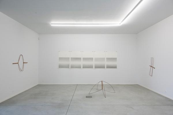 Pavilion contemporary art Watou, Kasteelstraat1