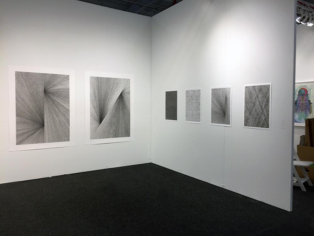 Art on Paper NY