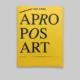 Apropos Art, interview Alexandra Roozen