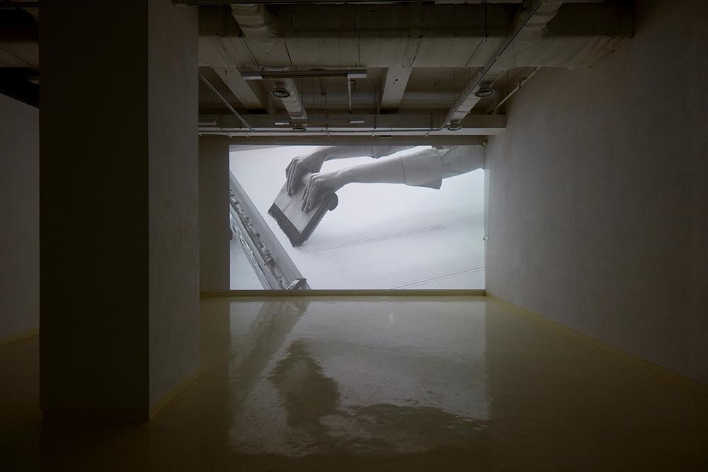 (S) Youngeun Museum of Contemporary Art, Korea