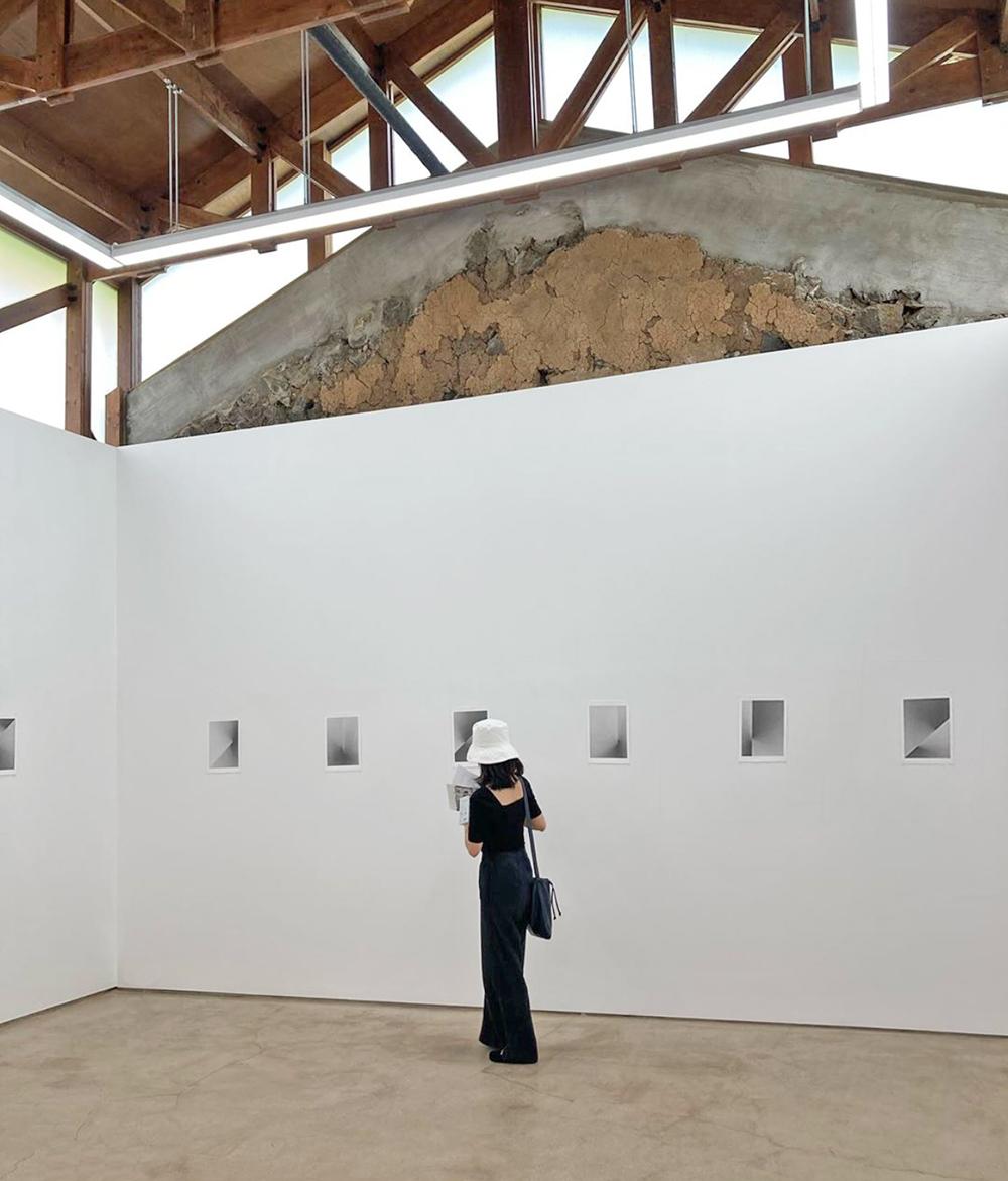 (S) Gallery2, Jeju, Korea