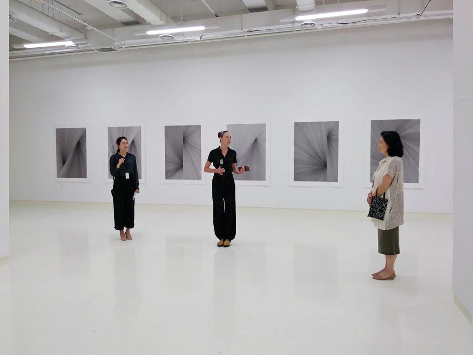 Youngeun Museum of Contemporary Art Korea