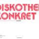 Diskothek Konkret 2021 (DE)